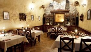 Mediterranean Restaurants In Krakow