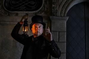 Medieval Krakow Ghost Tour
