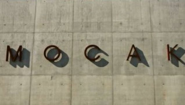 MOCAK - Museum of Contemporary Art