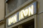 Non-Iron