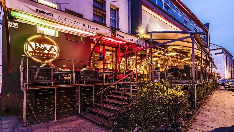 Nova Resto Bar