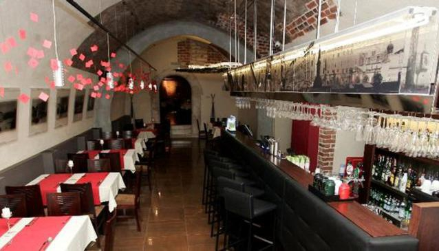 Number 7 Restaurant