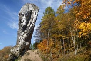 Ojcow National Park: Full-Day Trip from Krakow