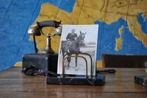 Oscar Schindler Museum Guided Tour