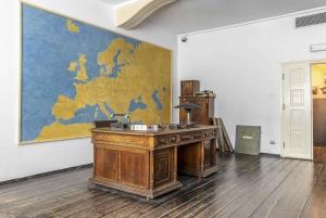 Oskar Schindler's Enamel Factory Private Tour