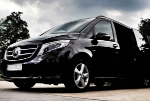 Prague: Private Transfer from or to Krakow