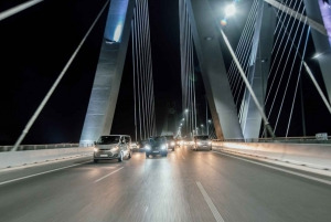 Private Transfer between Warsaw and Krakow