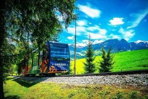 Private Zakopane and Tatra Mountains Tour
