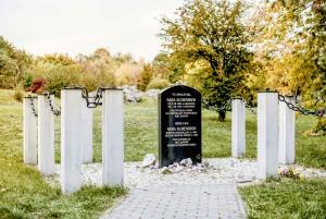 Schindler Sites & Plaszow Concentration Camp Tour