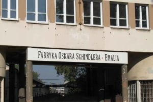Schindler's Factory, Eagle Pharmacy & Museum Tour