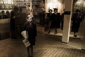 Schindler's Factory Guided Tour