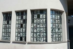 Schindler's Factory, Jewish Ghetto & Salt Mine Tour