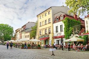 Schindler's Factory & Kazimierz Jewish Quarter Tour