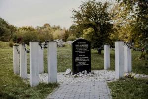 Schindler's Factory Museum & Plaszow Concentration Camp Tour