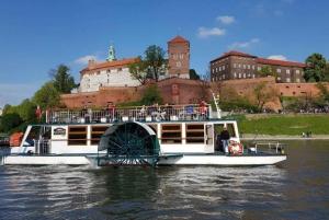 Sightseeing Cruise by Vistula River