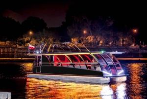 Sightseeing Cruise on the Vistula River