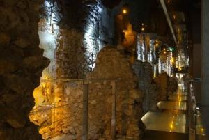 Skip the Line Rynek Underground Museum Private Tour