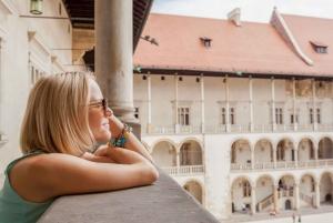 Skip The Line Wawel Castle Guided Tour