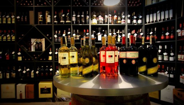 Best 5 Wine Bars in Krakow