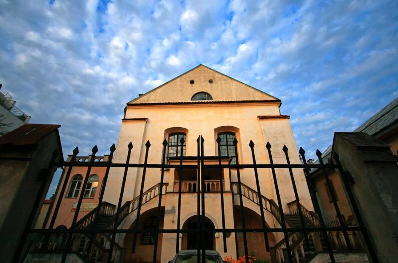 Synagogues of Krakow
