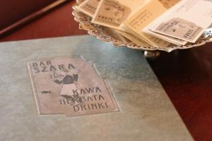 szara restaurant 1