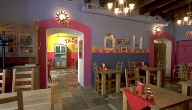 Taco Mexicano El Pueblo
