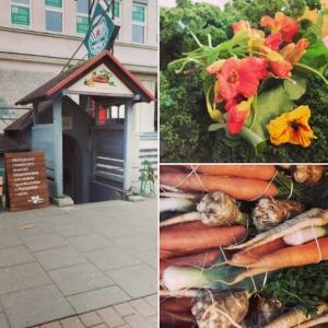 Targ Pietruszkowy (Parsley Market)