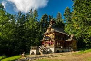 Tatra Mountains and Zakopane Full-Day Private Tour