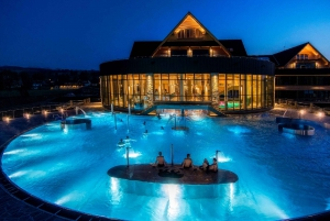 Thermal Baths Evening Experience
