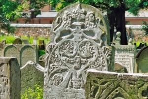 Tracing Jewish Culture – Krakow, Poland