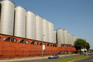Tychy: Tour the Tyskie Brewing Museum