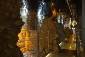 Underground Museum Tour