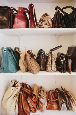 Vintage Style Shop
