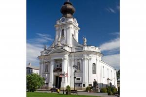 Wadowice and Kalwaria: John Paul II Route