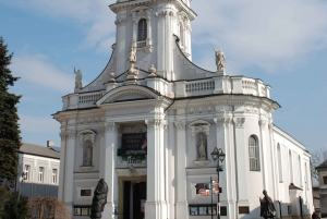 Wadowice: Guided Tour of Pope John Paul II's Hometown
