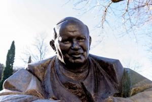 Wadowice: John Paul II Hometown