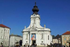 Wadowice, Kalwaria and Lagiewniki: John Paul II Tour