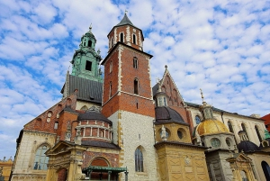 Wawel Castle & Old Town Guided Skip-the-Line Tour