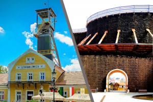 Wieliczka Salt Mine Guided Tour with a Private Car