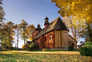 Wooden Architecture Trail: 6-Hour Tour from Kraków