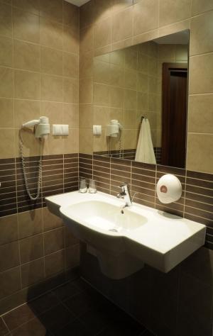 hotel wyspianski - krakow
