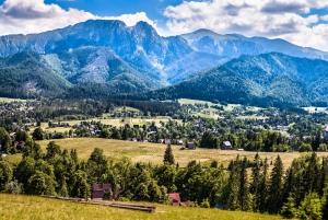 Zakopane and Tatra Mountains Day Tour from Krakow