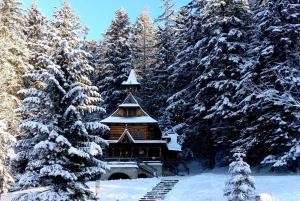 Zakopane and Tatra Mountains Tour