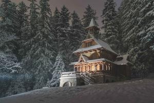 Zakopane & Tatra Mountains Private Full-Day Tour from Krakow