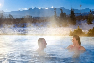 Zakopane Tour with Hot Bath Pools and Hotel Pickup