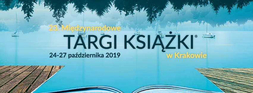 23 rd  International Book Fair in Krakow
