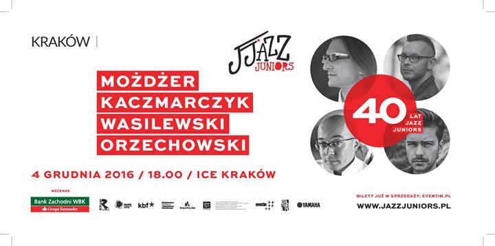 40 lat Jazz Juniors