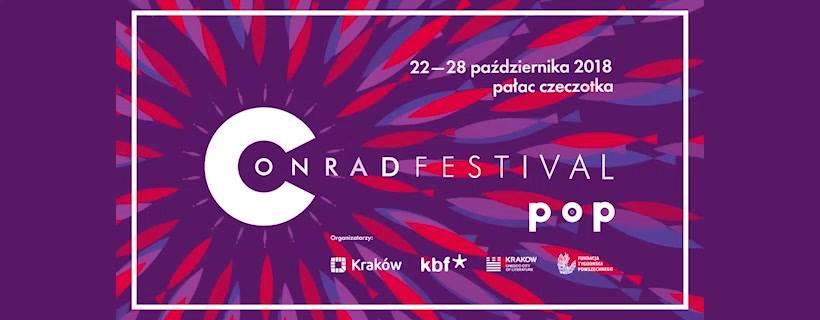 Conrad Festival 2018
