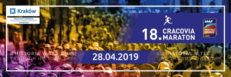 18 Cracovia Marathon