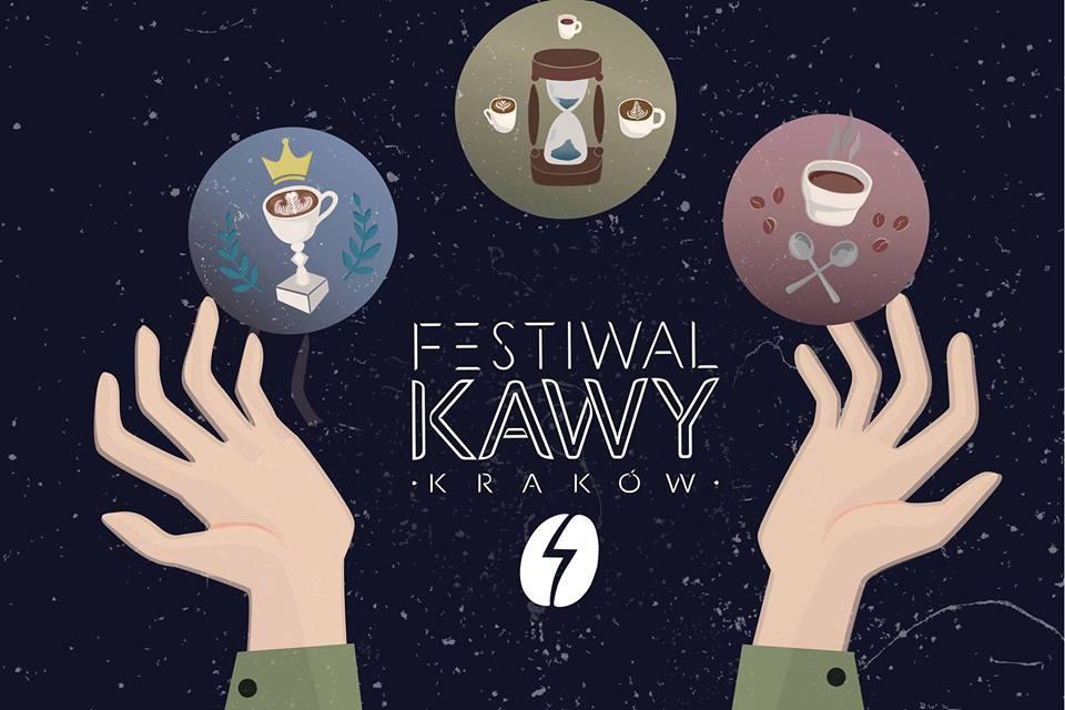 Krakow Coffee Festival 7-8.04.2018